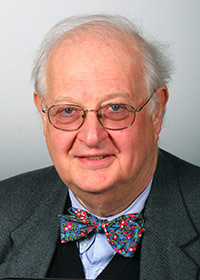 Angus Deaton, PhD (Source: ANP)