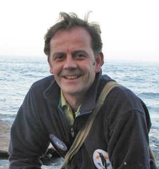 Manuel Barange, PhD