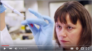 Video: Empowering knowledge in the lab and beyond