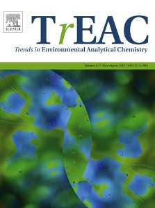 Trends in Environmental Analytical Chemistry