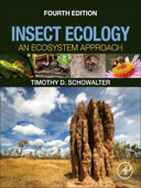 Insect Ecology, 4th Edition