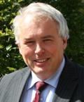 David Rew, PhD