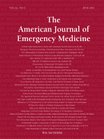 The American Journal of Emergency Medicine