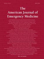 The American Journal of Emergency Medicine