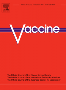 """Scientific Declaration on Polio Eradication,"" Vaccine"