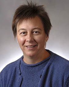Barbara Friesth, PhD, NR