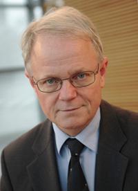 Erkki Ormala, PhD