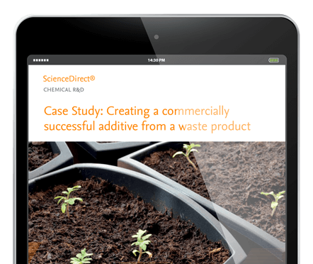 Transforming a by-product into a new product - ScienceDirect | Elsevier