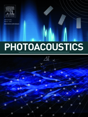 Elsevier's Photoacoustics journal
