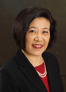 Belinda Lee Huang, PhD, is Executive Director of the NPA.