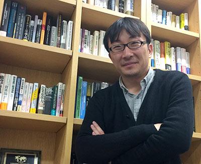 Yuya Kajikawa, PhD