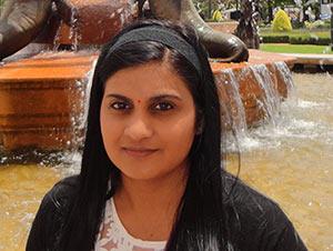 Atheesha Singh, PhD