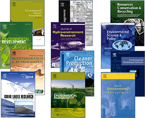 Environmental Management and Science journals
