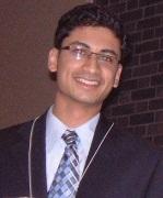 Portrait of Vikram_Bhat | Elsevier