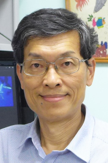 趙裕展(Yu-Chan Chao)