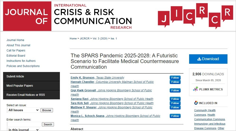 DC-Jnl-of-Crisis-and-Risk-Communication-screen-shot