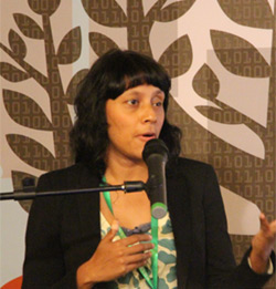 Halima Begum, PhD, Director of Education East Asia at the British Council