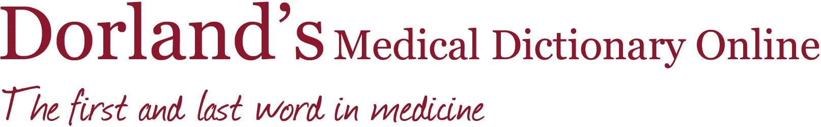 Dorlands logo