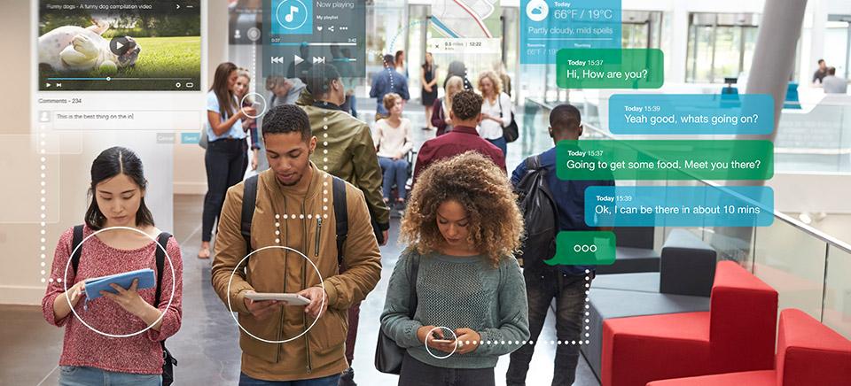 Paciente y usuario de salud millennial: qué quiere, dónde lo busca y cómo conectar con él