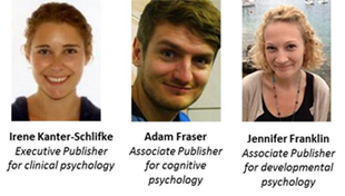 Psychology and Cognitive Science Publishers