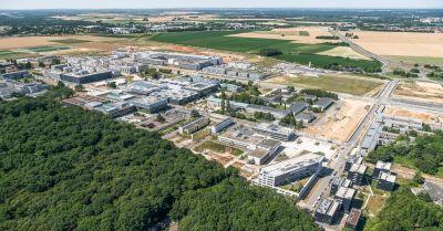 Universite Paris-Saclay