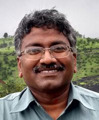 VS Saravanan, PhD