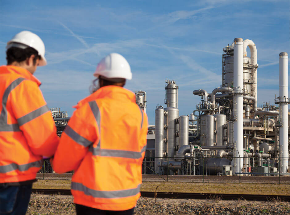 The Competitive Edge of Compliance: How Companies Incorporate EHS