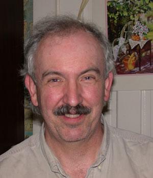 Mark McMenamin, PhD