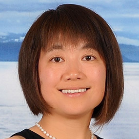 Qin Yu, Ph.D.