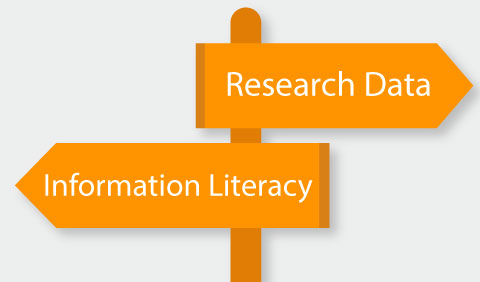 Webinar: Research data literacy and the library