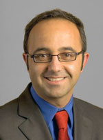 Josef Parvizi, MD, PhD
