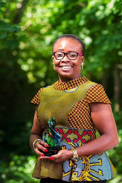 Chioma Blaise Chikere, PhD