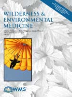 Wilderness & Environmental Medicine
