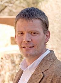 John Kantner, PhD