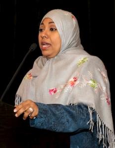 Huda Omer Basaleem, PhD