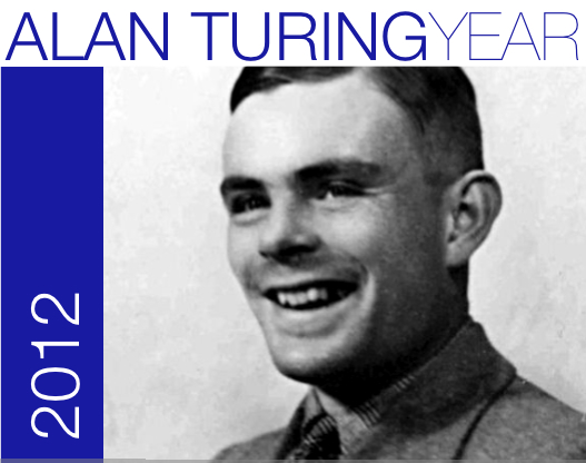 The Alan Turing Year