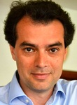 Dr. Joris van Rossum PhD