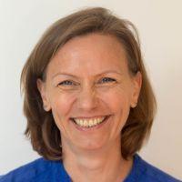 Dr. Claudia Lupp