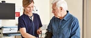 Integration with nursing solutions