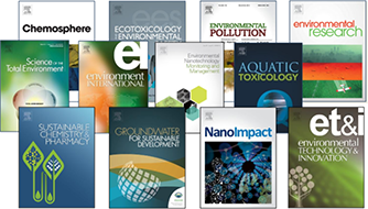 Environmental Science and Health journals