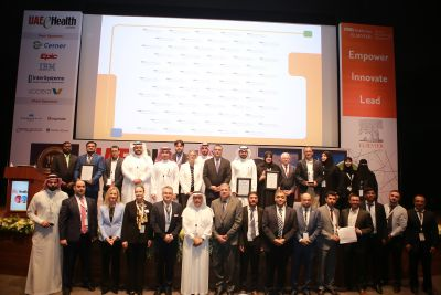 HIMSS-Elsevier Digital Healthcare Award Middle East 2017 winners announced