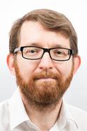 Andrew Plume, PhD