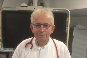 3 questions au Docteur Jean-Pierre Monassier