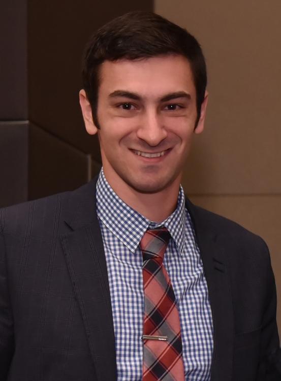 Portrait of John Tellis | Elsevier