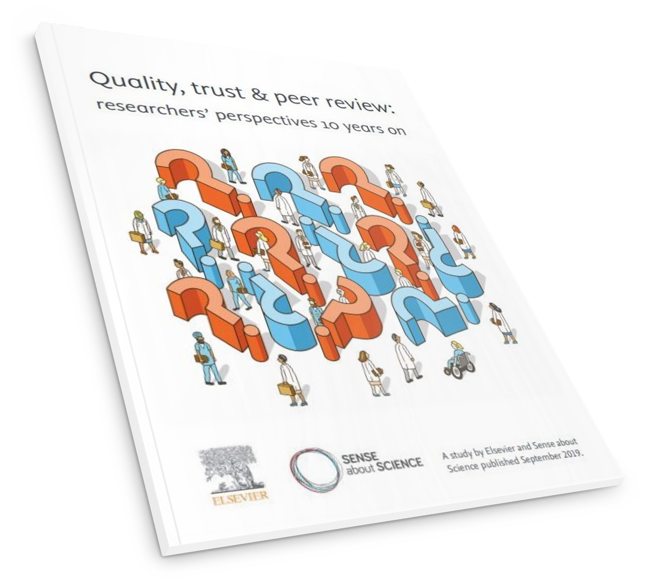 Trust in Research - RI | Elsevier