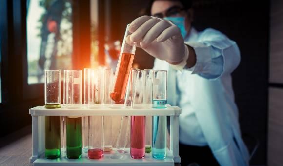 Life Sciences Researchers