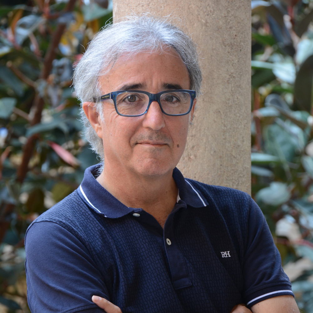 José Luis Medina