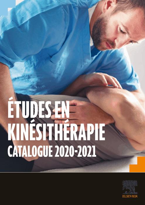 nouveautés et conseils ouvrages en kinestithérapie