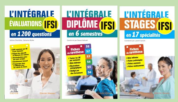 livres IFSI integrale