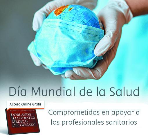 Día Mundial Salud Oferta